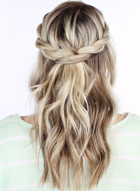 Hair How To 5 Cool Braided Hairstyle To Try This Summer My