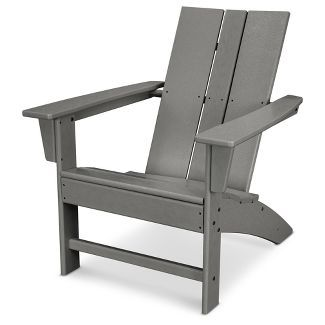Polywood St Croix Modern Adirondack Click Image To Visit The