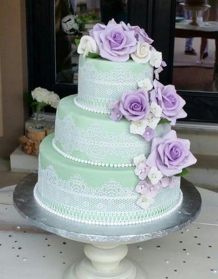 Wedding Beach Theme Mint Green 39 Best Ideas In 2020 Purple