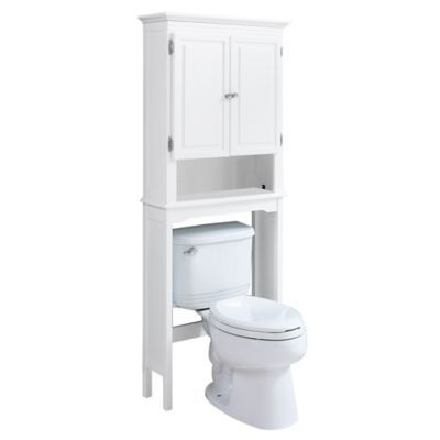 36++ Over the toilet closed storage model
