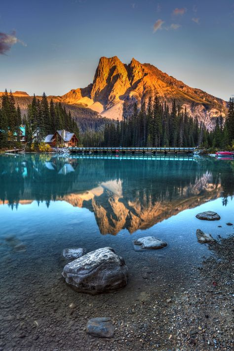 12 Best Places In British Columbia To Visit