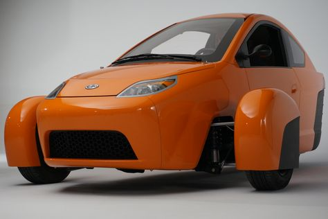 Elio Motors 6800 84 Mpg Coming Next Year Elio Motors Green Tech Transportation