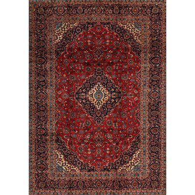 Bloomsbury Market Welt Traditional Brown Red Area Rug Rug Size Rectangle 4 X 6 Rugs On Carpet Wool Area Rugs Area Rugs