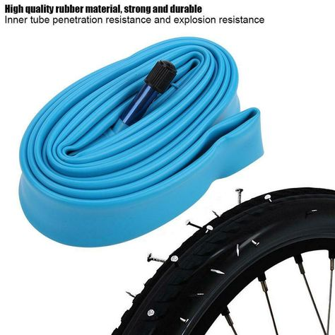 Inner Tube 24 x 1-3//8 Racing Road Hybrid Bike Bicycle Rubber Tubes Schrader