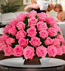 Flores para Mama | Flores de cumpleaños, Flores de colombia ...