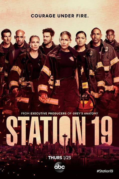 Grey S Anatomy Station 19 Saison 3 En Streaming Vf Et Vostfr