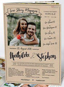 Hochzeitszeitung Steckbrief Beispiele Und Muster Hochzeitszeitung Hochzeitszeitung Ideen Hochzeitszeitung Gestalten