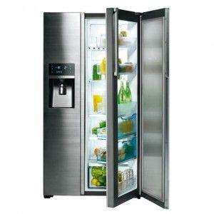 kühlschrank testsieger side by side kühlschrank test