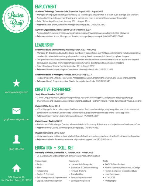 Google drive resume template product vs brand i branding what resume mistakes are you making career advancement tips google drive resume template pronofoot35fo Choice Image