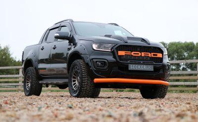 Seeker Raptor Seeker Uk Chesterfield Derbyshire In 2020 Ford Ranger Raptor Ford Ranger Ford Ranger Wildtrak