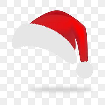 Gorra De Navidad Santa Hat Png Clipart De Sombrero Gorra Sombrero Png Y Vector Para Descargar Gratis Pngtree Santa Hat Vector Christmas Hat Christmas Hat Transparent