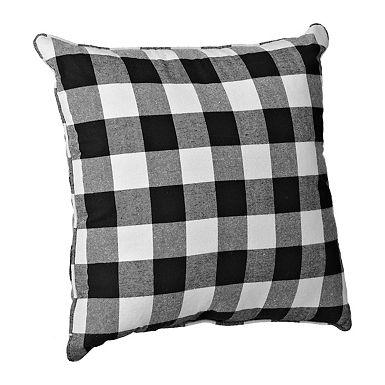 Buffalo Check Pillow Buffalo Check Pillows Pillows Buffalo Check Throw Pillow