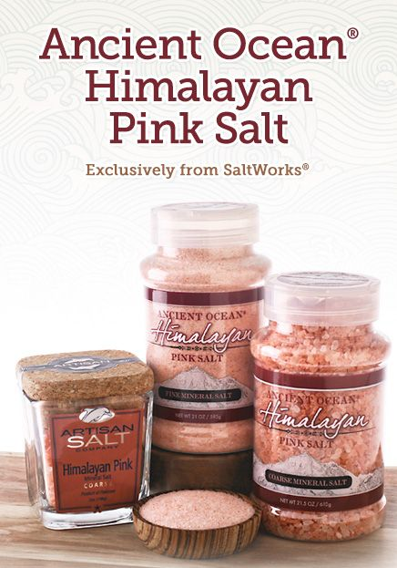 You is mineral salt good for