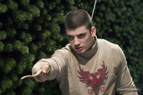 Harry Potter and the Goblet of Fire - Publicity still of Stanislav Yanevski