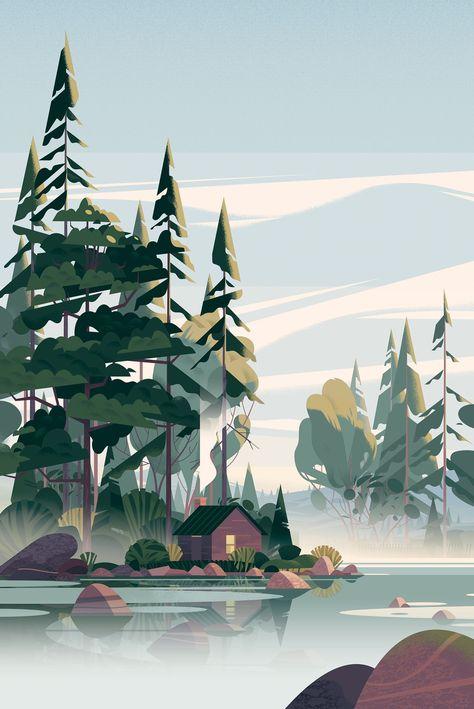 Walden by Cruschiform