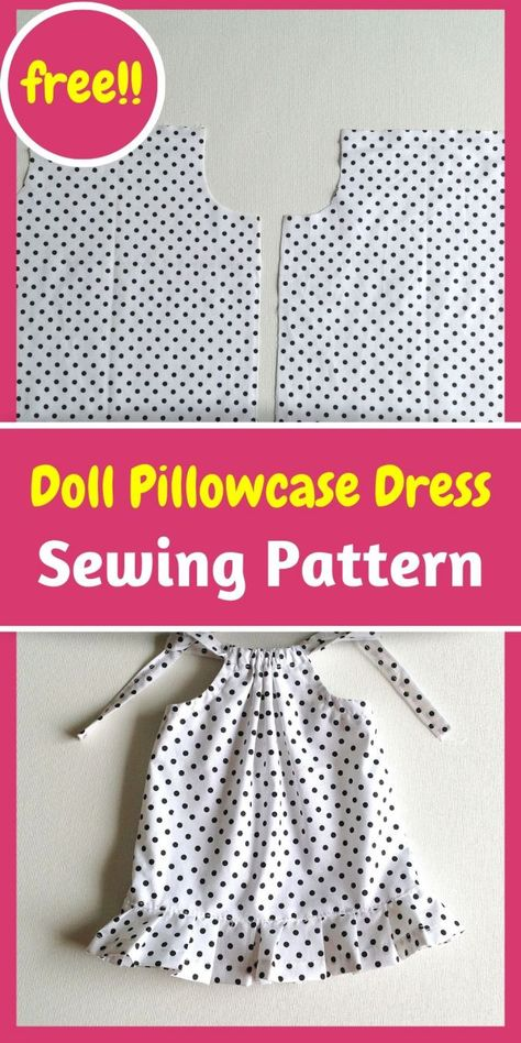 Sewing Doll Clothes, American Doll Clothes, Sewing Dolls, Barbie Clothes, American Dolls, Dress Sewing, Ag Dolls, Girl Dolls, Doll Dress Patterns