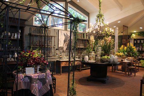 Photos With Santa Rogers Gardens Garden Center Displays Garden