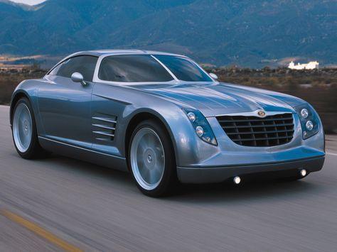 Chrysler Crossfire Concept 13 Jpg 2048 1536 Concept Cars