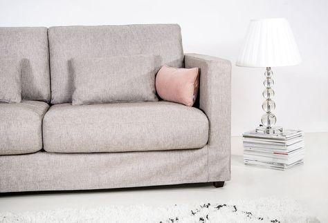 Maximalen Komfort bietet unser Hussensofa  - designer couch modelle komfort