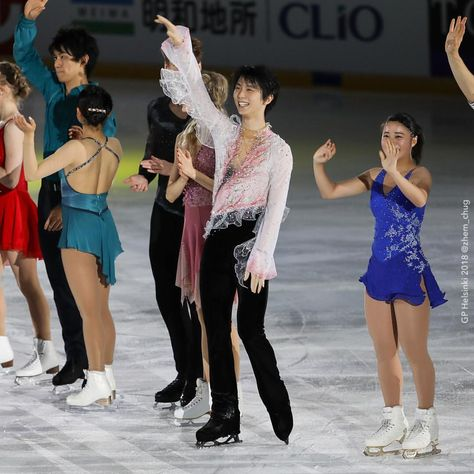 List of Pinterest hanyu grand prix pictures & Pinterest