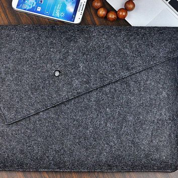 meet 04b65 fd416 MacBook pro 17 case,Felt laptop case,laptop bag 17 inch,MacBook ...
