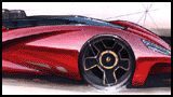 Information for those hoping to create a  career in Automotive Design.