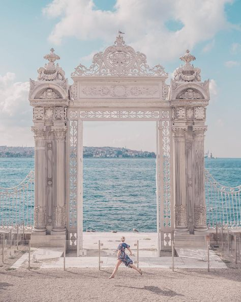 Most Instagrammable Places in Istanbul