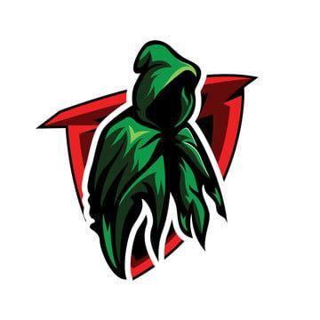 Ghost Template Logo Esports Ghost Template Ghost Logo Monkey Logo Design