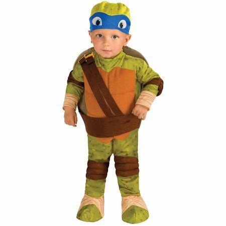 Walmart Ninja Turtle Costumes