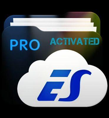 es file manager pro free download