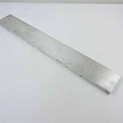 Ad Ebay Url 1 Thick 6061 Aluminum Plate 4 5 X 32 Long Solid Flat Stock Sku 105841 Plates Metal Working Aluminum