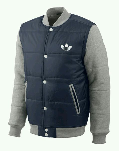 Adidas Men's Jackets & Vests