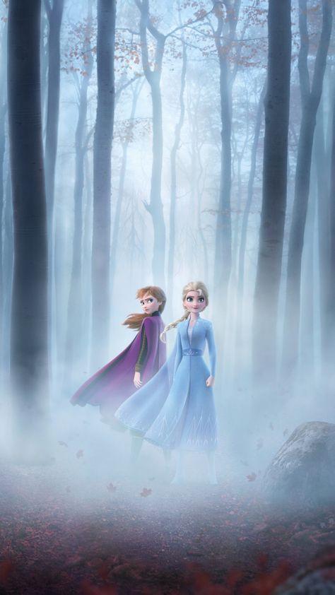 Frozen 2 8k Wallpapers | hdqwalls.com