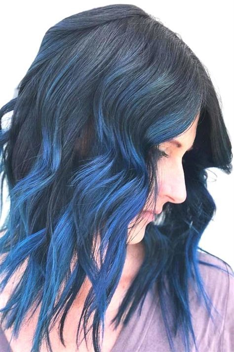 New Hair Bob French Marion Cotillard 30 Ideas Blue Black Hair