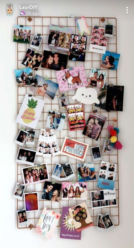 33 Trendy Bedroom Tumblr Decoration Diy Room Decor Em 2020 Com