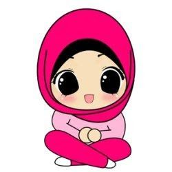 Jika Anda Sedang Mencari Gambar Tentang Gambar Ana Muslim Kartun Anda Berada Di Website Yang Tepat Di Dini Berisi B In 2020 Islamic Cartoon Anime Muslim Hijab Cartoon