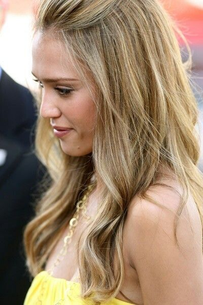 Jessica Alba Blonde Hair Image By Wynsly Carhuaricra On