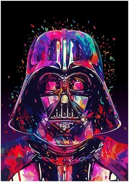 Pin Em Star Wars Art
