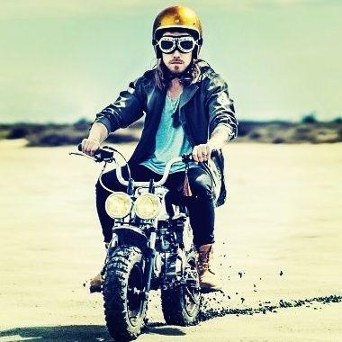 timberland moto