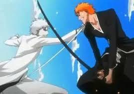 Image Result For Anime Bleach Fight Scene Anime Fight Bleach