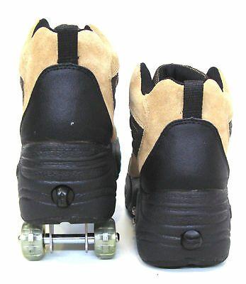 quad kick skates