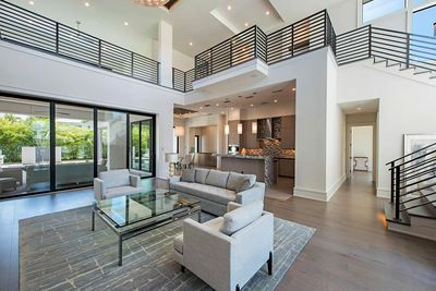Plan 86058bw Well Planned Contemporary Home Mediterranean Style