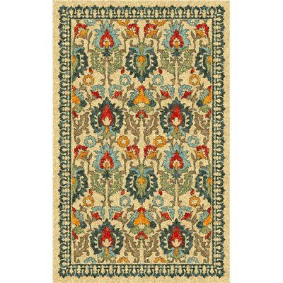 World Menagerie Mina Navy Khaki Arctic Area Rug In 2021 Area Rugs Rugs Printed Rugs