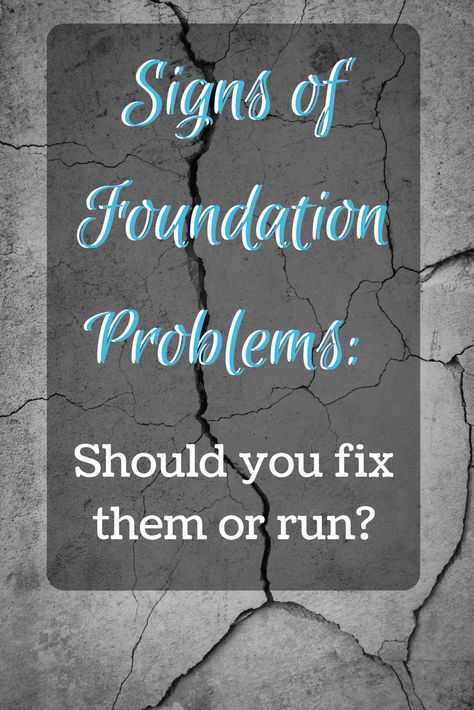 A home's foundation is as essential as it sounds. Without a proper foundation, a variety of structural issues can plague a home that could end up costing you scads of cash to repair. But how do you know if a house has foundation problems, and how hard are they to fix? Never fear—the answers may not be as scary as you think.