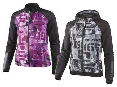 CRIVIT®PRO Damen Funktionsjacke | Jackets, Jackets for women