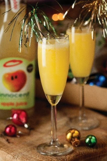 10 Non Alcoholic Drinks To Try When You Re Not Drinking