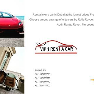 Rent A Luxury Car In Dubai At The Lowest Prices From Vip1 Rent A Car Choose Among A Range Of Elite Cars By Rolls Royce Lam Rent A Car Luxury Cars