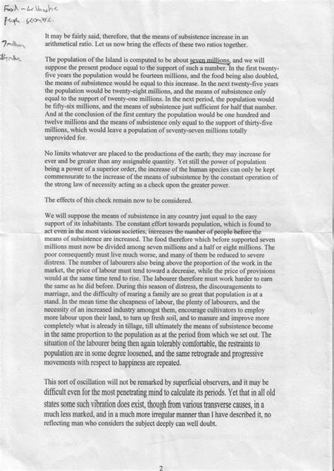 Personal Statement Oxford Example Professional Writing Medicine