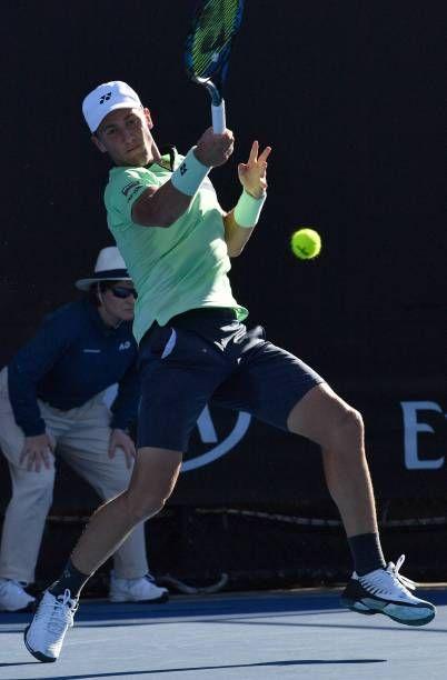 Diego Schwartzman Top 10 Best Shots Match Point Diego Schwartzman God Mode Tennis Points In 2020 Pro Tennis Court Tennis