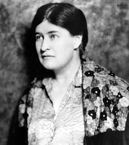 Willa Cather novels are typically set in the prairies of the Midwest. She wrote novels, short stories, and poetry, winning the Pulitzer Prize in 1922 for One of Ours. Cather's writing is carefully crafted and still compelling today. Try My Antonia if you've never read her and Death Comes for the Archbishop for a more challenging read.
